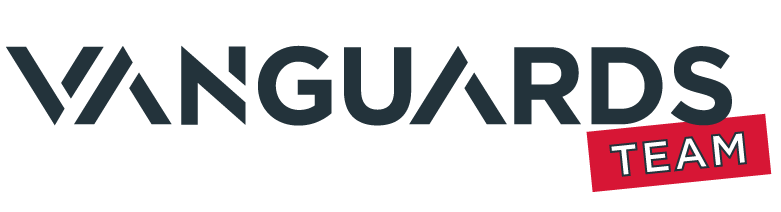 Vanguard Team Logo
